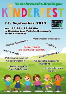 Kinderfest 2019
