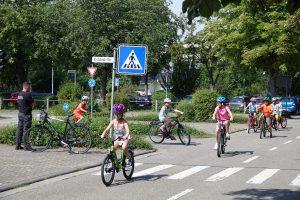 Resümee Fahrradtrainings 2020